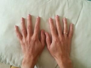 Thérapeute énergéticienne, des mains pour apaiser les maux