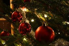 Illustration de Noël en tant que message d'espoir