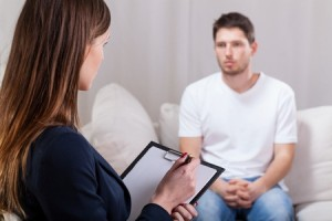 Consultations de face à face en psychothérapie
